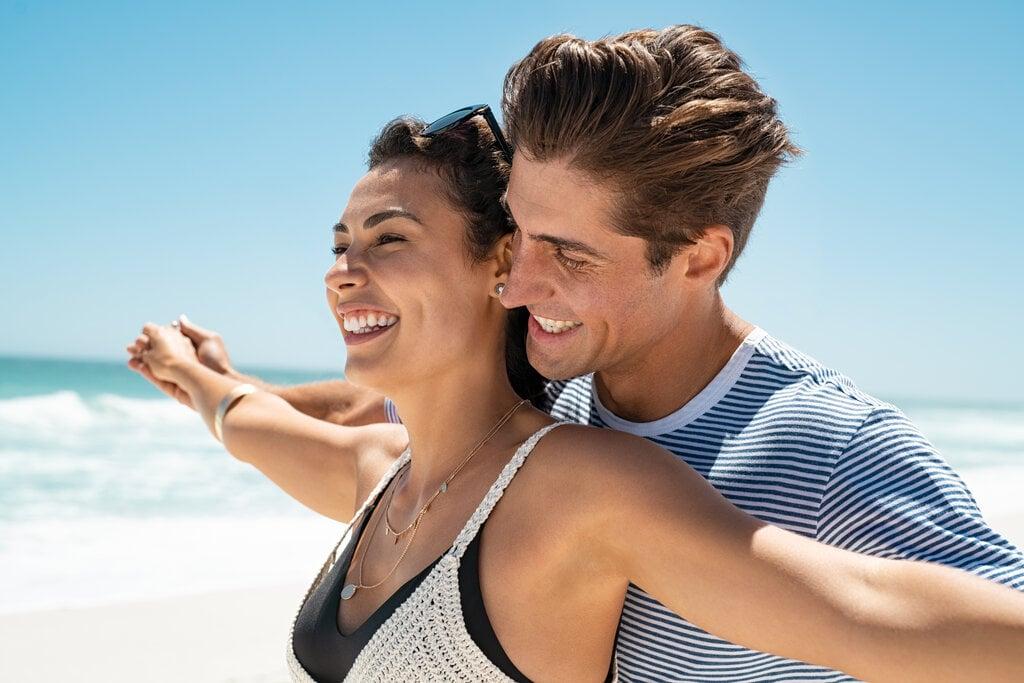 Petrece un weekend romantic in doi la Marea Neagra (18 hoteluri)
