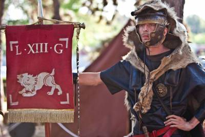 Intre cultura, istorie si traditie, Festivalul Antic Tomis isi deschide portile!