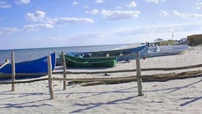 Plaja Vadu - libertatea paradisului salbatic