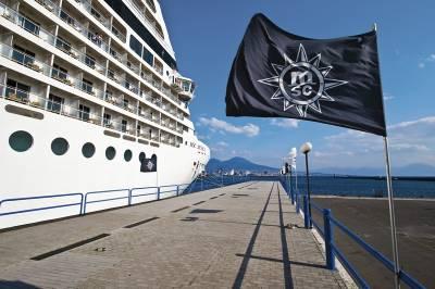 De maine plecam in croaziere din Portul Constanta!