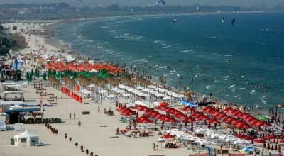 ANAT: Litoralul romanesc va fi destinatia vedeta a sezonului estival 2014