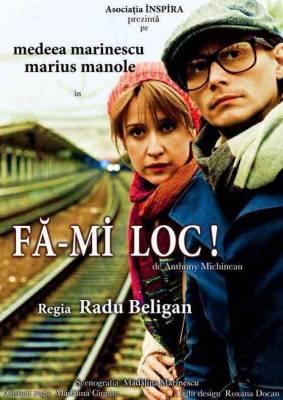 Medeea Marinescu si Marius Manole vin la Constanta, in comedia