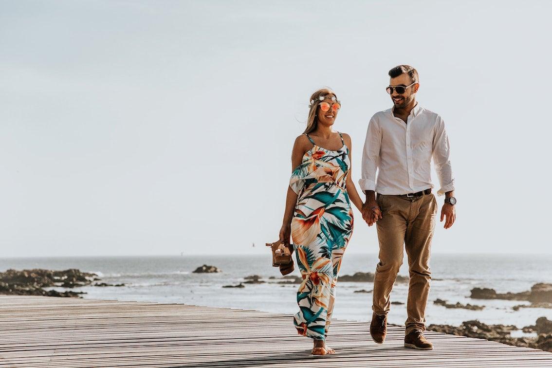 3 Idei de Cazare Pentru Un Weekend Romantic la Marea Neagra