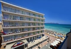Hotel JS Can Picafort Mallorca