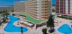 Hotel Sol Guadalupe Magaluf