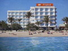 Hotel HM Tropical Playa de Palma