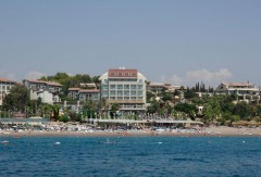 Hotel Aska Buket Resort & Spa Alanya