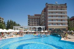 Hotel Holiday Garden Alanya