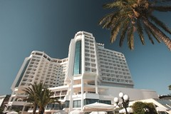 Hotel Dedeman & Convention Center Antalya
