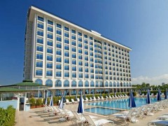 Hotel Harrington Park Resort Antalya