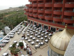 Foto Delphin Palace Deluxe Collection Antalya