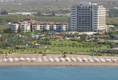 Hotel Barut Resort & SPA Antalya