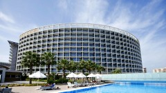 Hotel Kervansaray Kundu Beach Antalya