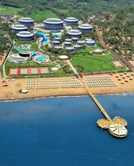 Hotel Calista Luxury Resort Antalya