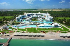 Hotel Cornelia Diamond Golf Resort Antalya