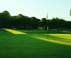 Foto Cornelia Diamond Golf Resort Antalya