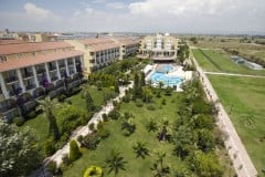 Hotel Belek Beach Resort Antalya