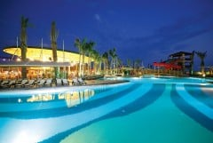 Hotel Crystal Family Resort & Spa Antalya