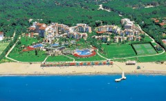 Hotel Limak Arcadia Golf & Sports Resort Antalya