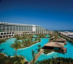 Hotel Maxx Royal Belek Golf & SPA Antalya