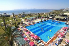 Hotel Aqua Fantasy Resort Aquapark & SPA Kusadasi