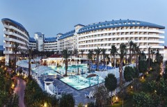 Hotel Crystal Admiral Resort Suites & SPA Antalya